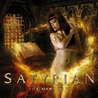 Purchase Satyrian - The Dark Gift