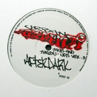 Purchase Afterdark - Tags & Throwups Vol 3-UG003 Vinyl
