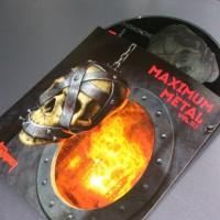 Purchase VA - Metal Hammer Maximum Metal Vol. 113-MAG