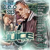 Purchase VA - Concept Kingz Ny C.E.O & S.B - Crack Juice Rnb 6 Bootleg