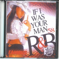 Purchase VA - DJ Famous-Rnb Vol 58 (if I Was Your Man)-PROPER (Bootleg)