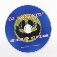 Purchase VA-dj wizz kid - december mix