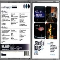 Purchase VA - Essential Lounge Global  CD