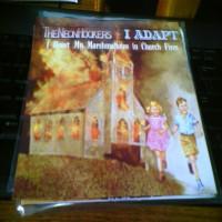 Purchase VA - I Roast My Marshmallows In Church Fires