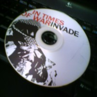 Purchase VA - Invade/In Times Of War