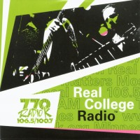 Purchase VA - Real College Radio, Radio K!