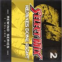 Purchase VA - Select Mix Rewind Vol. 2