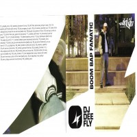 Purchase DJ Deefly - Boom Bap Fanatic  Bootleg