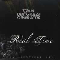 Purchase Van der Graaf Generator - Real Time CD1