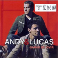 Purchase Andy & Lucas - Ganas De Vivir
