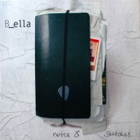Purchase B_ella - Notes & Sketches