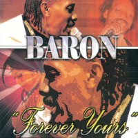 Purchase Baron - Forever Yours CDS
