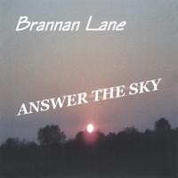 Purchase Brannan Lane - Answer The Sky