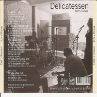 Purchase delicatessen - jazz + bossa