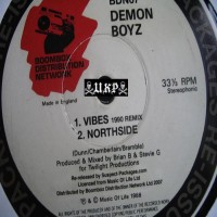 Purchase Demon Boyz - Vibes Bw Northside-BDN07 Vinyl