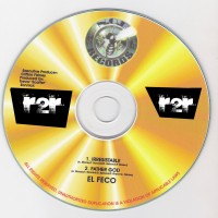 Purchase El Feco - Irresistable BW Father God-PROMO CDS