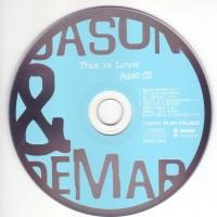 Purchase Jason & Demarco - This Is Love CDM