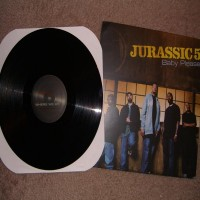 Purchase Jurassic 5 - Baby Pleas e bw Where We At-VLS