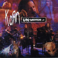 Purchase Korn - MTV Unplugged (Live) (Japan Edition)