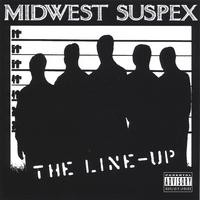 Purchase Midwest Suspex - The Line-Up