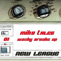 Purchase Mike Tales - LEAGUE001-8