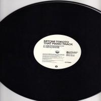 Purchase Mitomi Tokoto - That Piano Track Vinyl