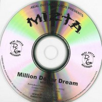 Purchase Mizta - Million Dollar Dream Mixtape