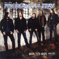Purchase Morgana Lefay - Over and Over Again CDS