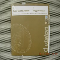 Purchase pussy dub foundation - Struggle for Pleasure (Promo CDM)