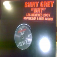 Purchase Shiny Grey - Why (Les Remixes 2007)_(YP227) Vinyl