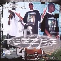 Purchase Teezee - 4th Down & Inches