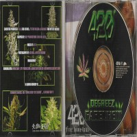 Purchase VA - 420 Degreez Farenheit
