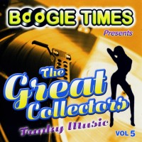 Purchase VA - Boogie Times Presents the Great Collectors Funky Music Vol.5