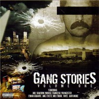 Purchase VA - Gang Stories Vol. One