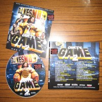 Purchase DJ Kesmo - DJ Kesmo-Dirty Game Vol. 2 (Bootleg)