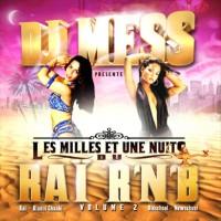 Purchase DJ Mess - Les Milles Et Une Nuit Du Rai