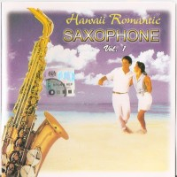 Purchase VA - Hawaii Romantic Saxophone Vol. 1