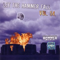 Purchase VA - Let The Hammer Fall Vol. 54-MAG