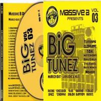 Purchase VA - Massive B Presents Big Tunez Vol 3