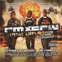 Purchase VA - RMXCRW-Total Explosion The Mixtape Bootleg