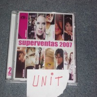 Purchase VA - Superventas 2007 CD2