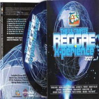 Purchase VA - The Ultimate Reggae X-perience 2007
