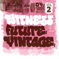Purchase VA - Witness Future Vintage Vol. 2