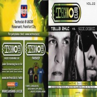Purchase VA - Techno Club Vol.22 CD1