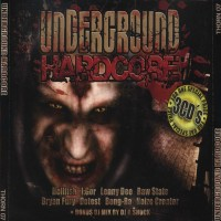 Purchase VA - Underground Hardcore CD3