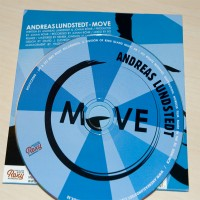 Purchase Andreas Lundstedt - Move (CDS)