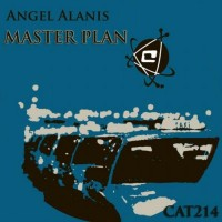 Purchase Angel Alanis - Master Plan