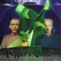 Purchase Buckethead - Peppers Ghost