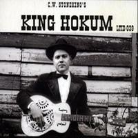 Purchase C.W.Stoneking - King Hokum