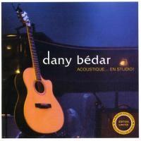 Purchase Dany Bedar - Acoustique... En Studio!